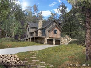20  Ridge View Road Nederland, CO 80466