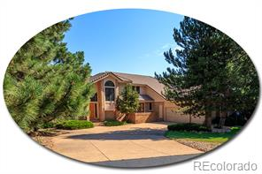 16  Blue Grouse Ridge Road Littleton, CO 80127