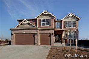 5642  Connor Street Timnath, CO 80547