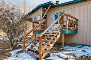 1347  Highpoint Circle Black Hawk, CO 80422