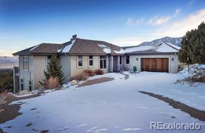 30130  Trails End Buena Vista, CO 81211