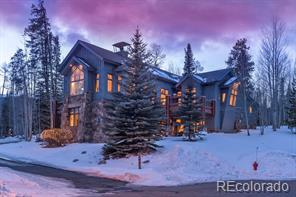 200  Middle Park Court Silverthorne, CO 80498