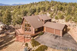 33157  Red Sparrow Trail
