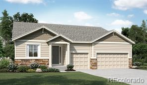7220  Greenwater Circle Castle Rock, CO 80108
