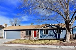 12675 W Chenango Avenue Morrison, CO 80465