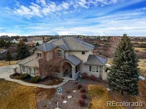 1289  Diamond Ridge Circle Castle Rock, CO 80108