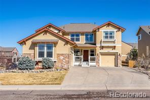 8346  Briar Haven Court Castle Pines, CO 80108
