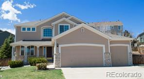 8229  Cottongrass Court Castle Pines, CO 80108