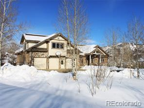 35935  Agate Creek Road Steamboat Springs, CO 80487