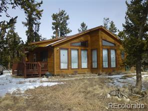 1721  Mullenville Road Fairplay, CO 80440