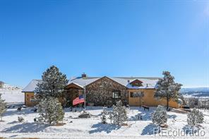 1105  Cathedral Rock Drive Sedalia, CO 80135