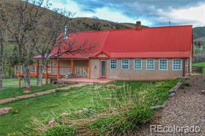13228  State Highway 12 La Veta, CO 81055