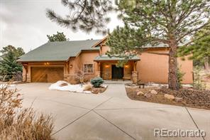 17275  Shiloh Pines Drive Monument, CO 80132