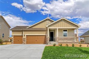 5752  Eldorado Circle Elizabeth, CO 80107