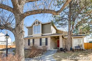 5752 S Ouray Court