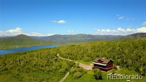 23375  Blue Valley Lane Steamboat Springs, CO 80487