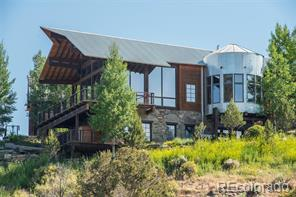 19023  Highway 131 Bond, CO 80423
