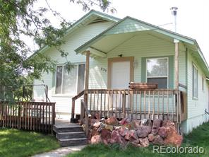 231 S Stanolind Avenue Rangely, CO 81648