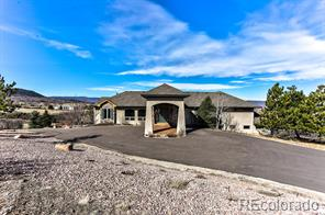 1640  Creedmoor Court Castle Rock, CO 80109