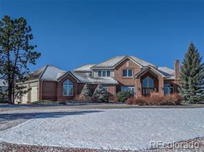 60  Bill Davis Road Franktown, CO 80116