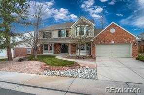 1815  Mountain Laurel Circle