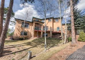1172  Carnahan Court Monument, CO 80132