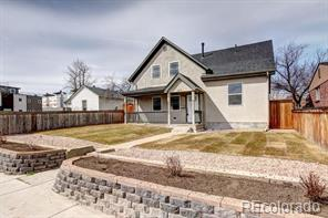 4215  Osage Street Denver, CO 80211