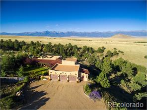 5505  State Highway 96 Westcliffe, CO 81252