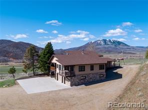 46750  County Road 129 Steamboat Springs, CO 80487