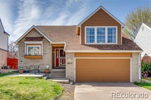 8837  Cactus Flower Way Highlands Ranch, CO 80126