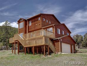 241  Choctaw Road Lyons, CO 80540