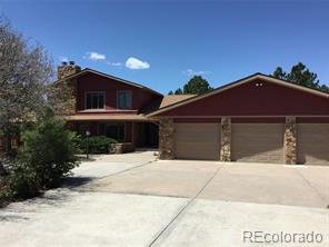 1658  Woodhaven Drive Franktown, CO 80116