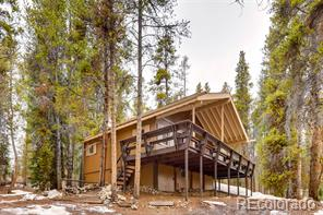 107 E Dream Home Drive Leadville, CO 80461