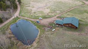 833  Tolland Road Rollinsville, CO 80474