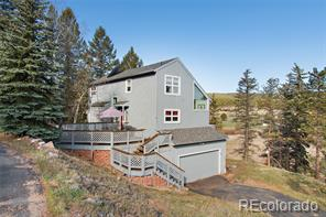 7723  Red Fox Drive Evergreen, CO 80439