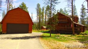 146  County Road 509 Fraser, CO 80442