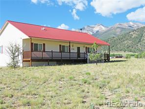 17795  County Road 306 Road Buena Vista, CO 81211
