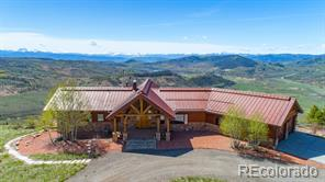 1018  County Road 4081 Granby, CO 80446
