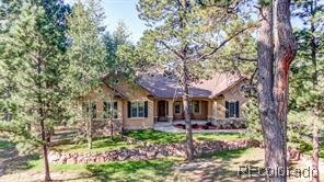 4781  Secluded Creek Court Colorado Springs, CO 80908