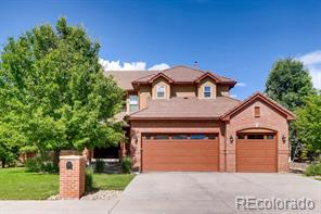 2761  Ranch Reserve Lane Westminster, CO 80234
