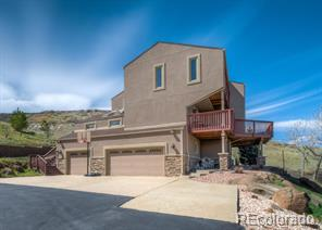 2095  Elderberry Road Golden, CO 80401