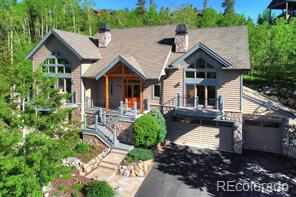 230  Two Cabins Drive Silverthorne, CO 80498