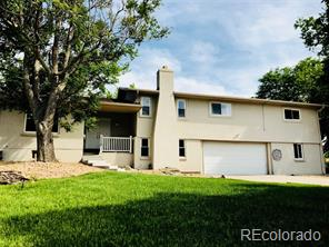 1110 S Independence Court Lakewood, CO 80232