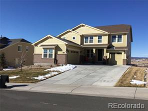 3743  Eveningglow Way Castle Rock, CO 80104