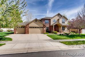 3272  Twin Heron Court Fort Collins, CO 80528