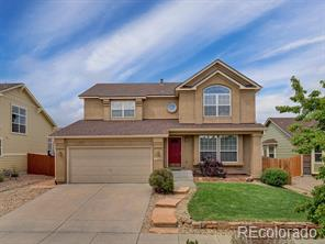 7340  Amberly Drive Colorado Springs, CO 80923