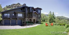 38970  Cougar Trail Steamboat Springs, CO 80487
