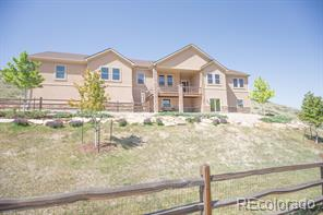 5235  Country Club Drive Larkspur, CO 80118