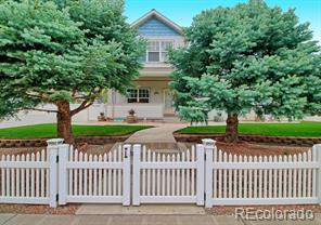 540 W First Street Palisade, CO 81526
