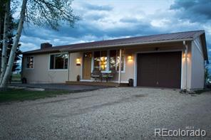 1  Bassick Lane Westcliffe, CO 81252